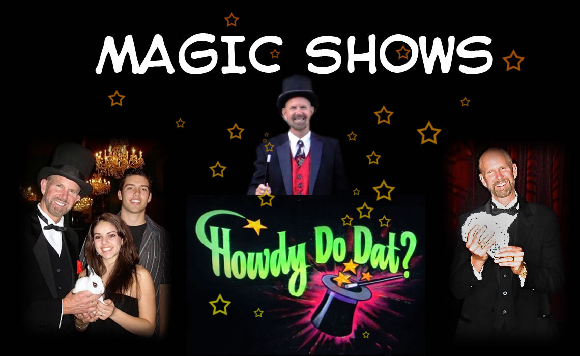 Magic Shows