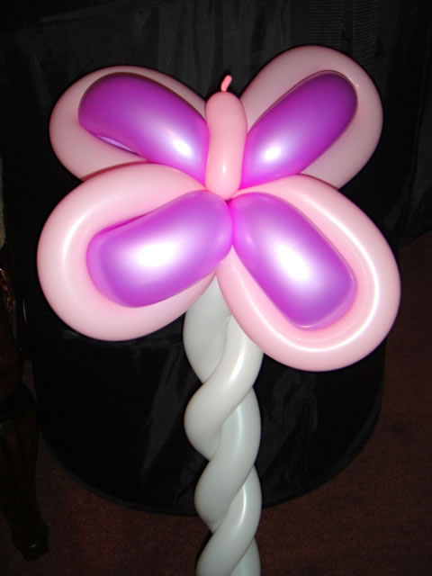 balloon art twisting 128