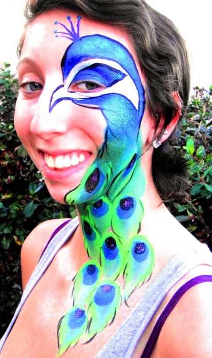 body art rock 78
