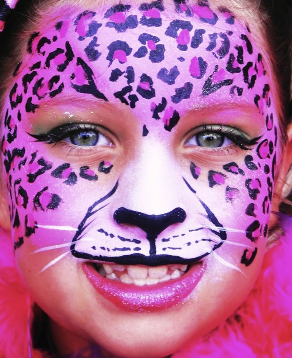 face painting animals 103