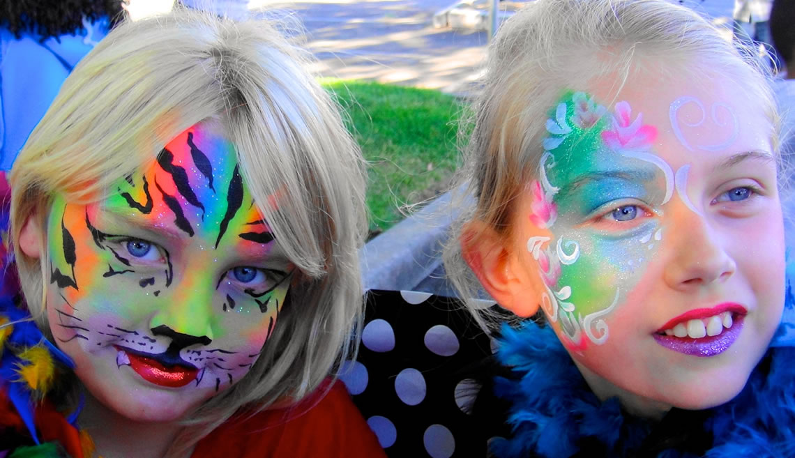face painting animals 104