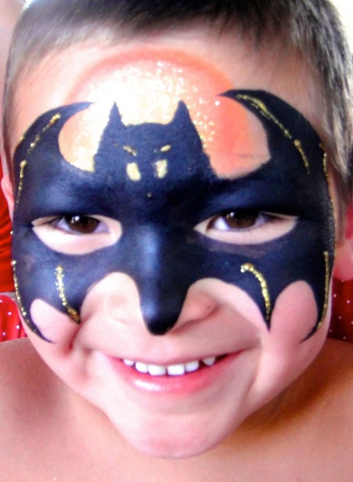 face painting animals 107