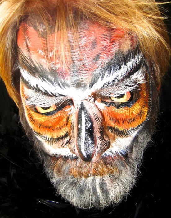 face painting animals 115