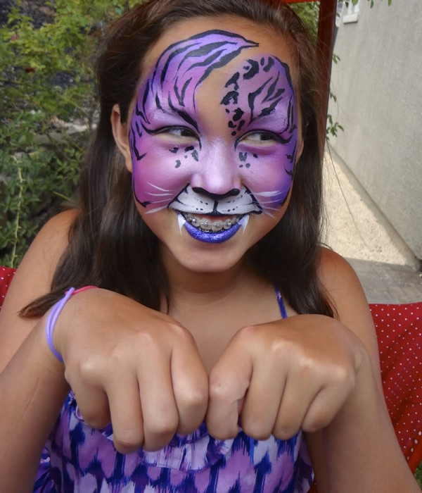 face painting animals 48