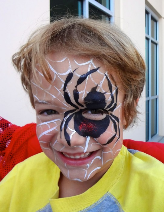 face painting animals 75