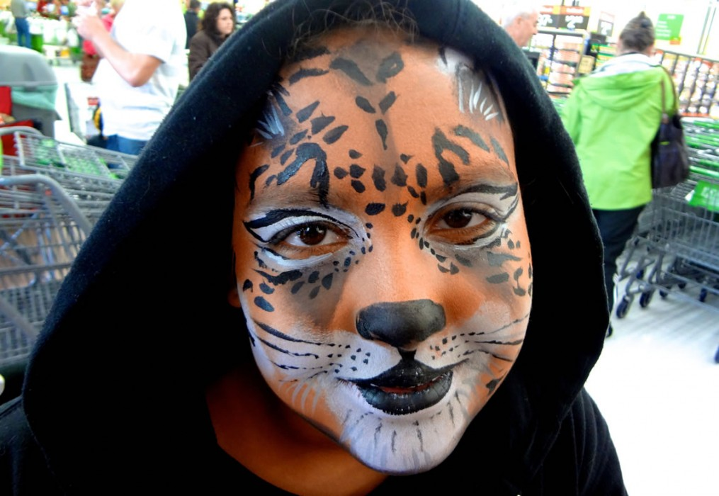 face painting animals 83