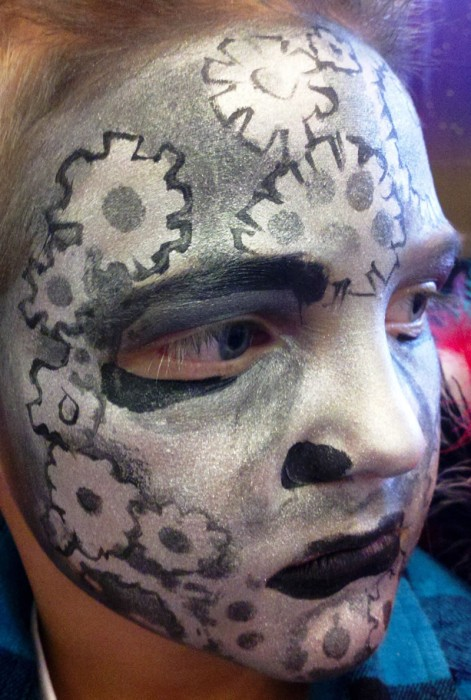 face painting examples 1