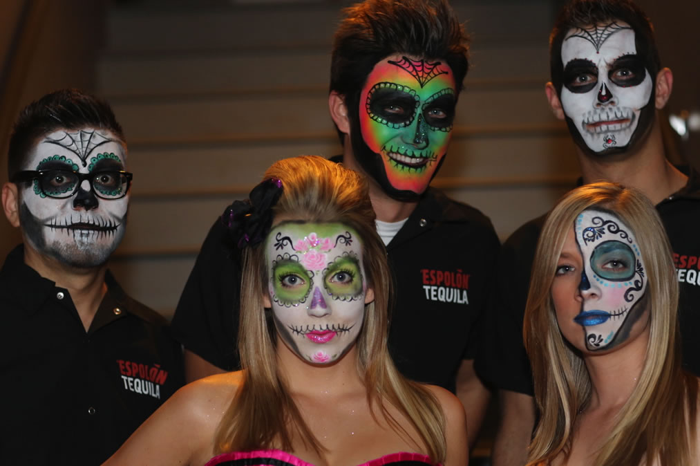 face painting examples 10