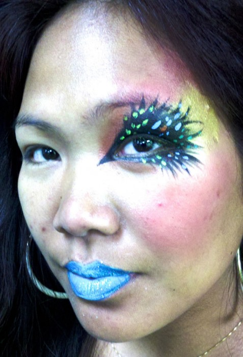 face painting examples 14
