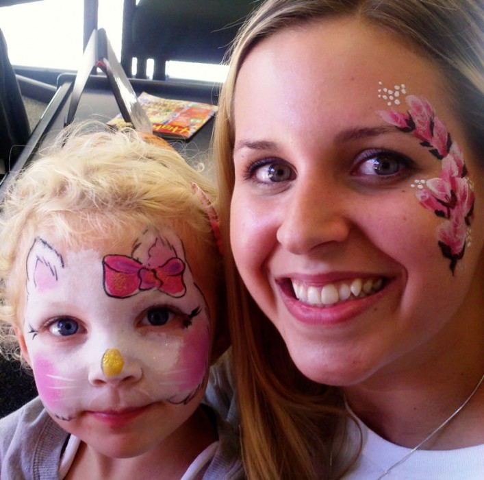 face painting examples 2