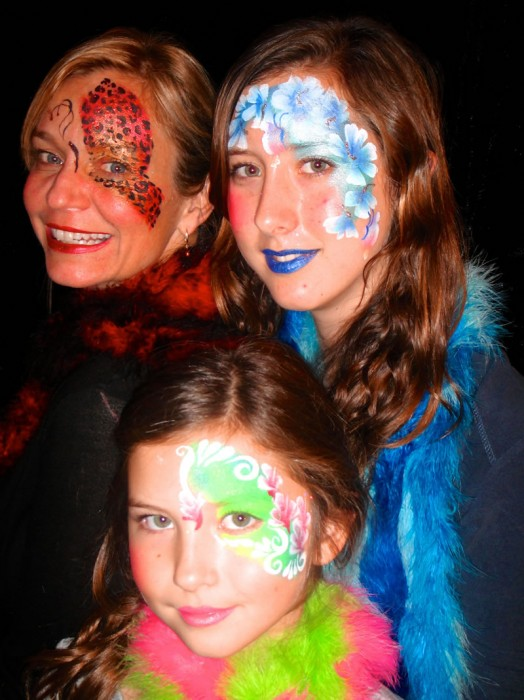 face painting examples 22