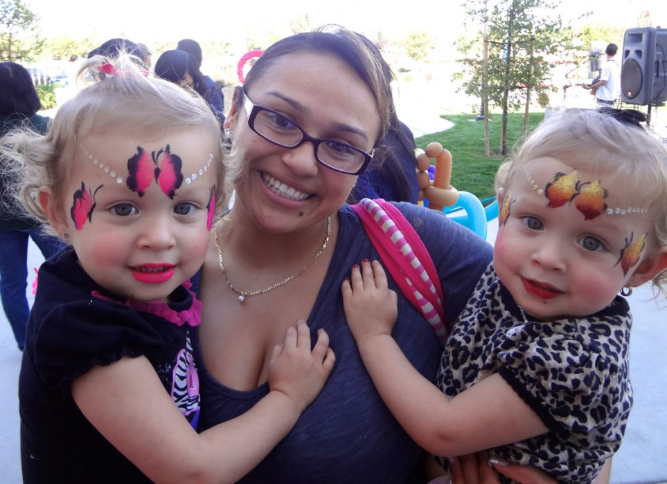 face painting examples 24