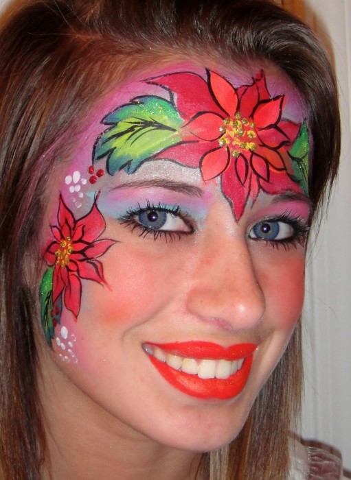 face painting examples 26