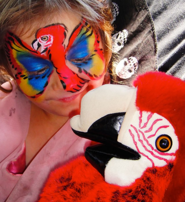 face painting examples 28