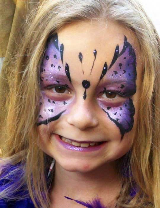 face painting examples 3