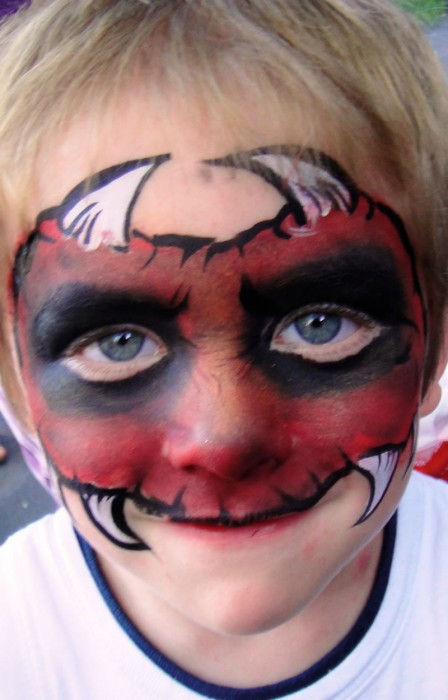 face painting examples 30