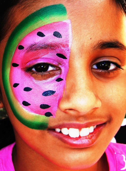 face painting examples 32