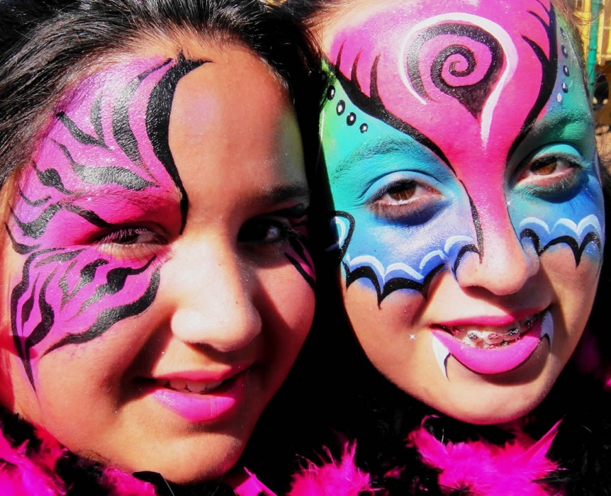 face painting examples 41
