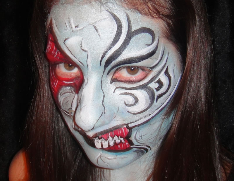 face painting examples 48