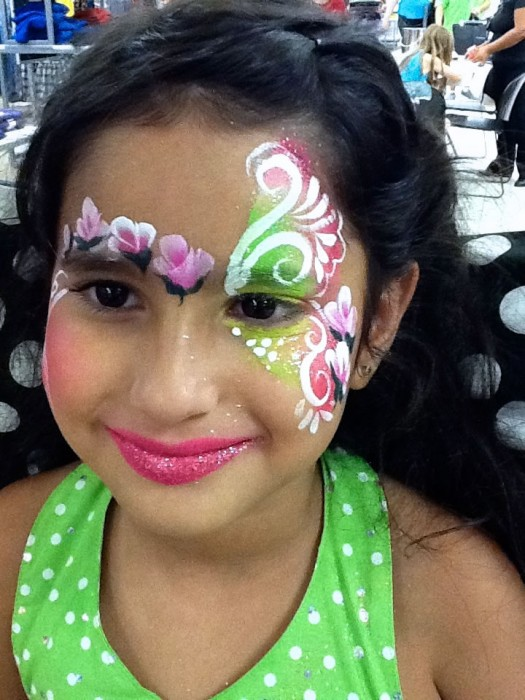 face painting examples 57