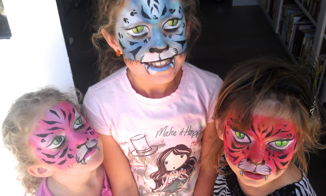 face painting examples 59