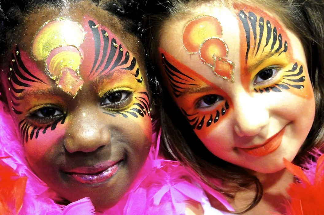 face painting examples 63