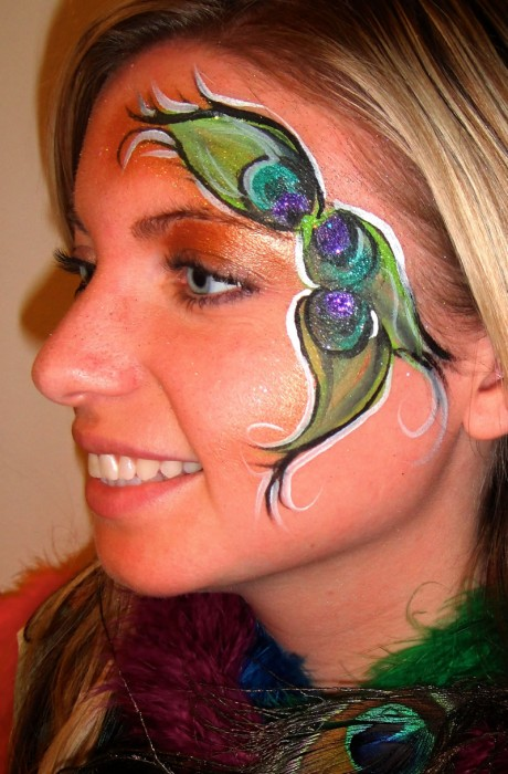 face painting fantasy 103