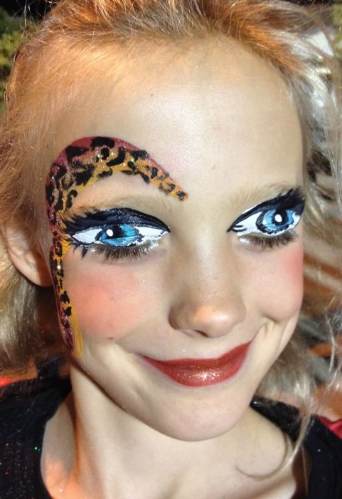 face painting fantasy 117