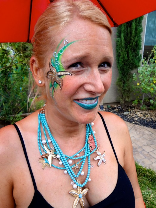 face painting fantasy 29