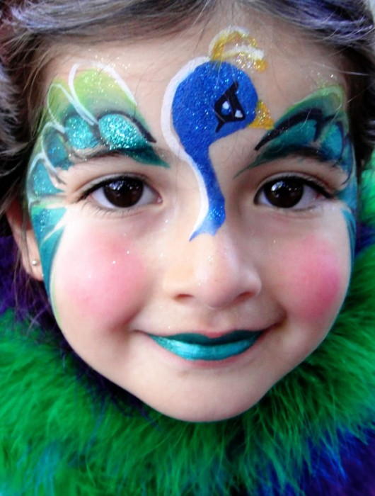 face painting fantasy 39