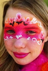 face painting fantasy 55