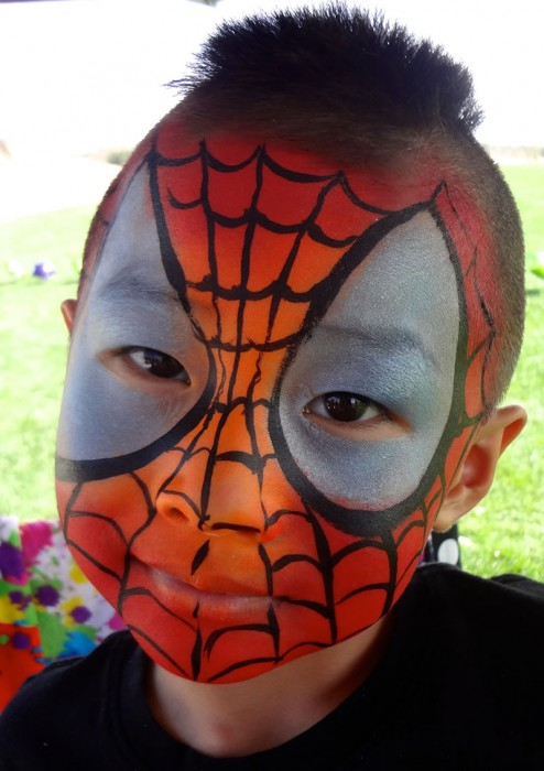 face painting fantasy 63