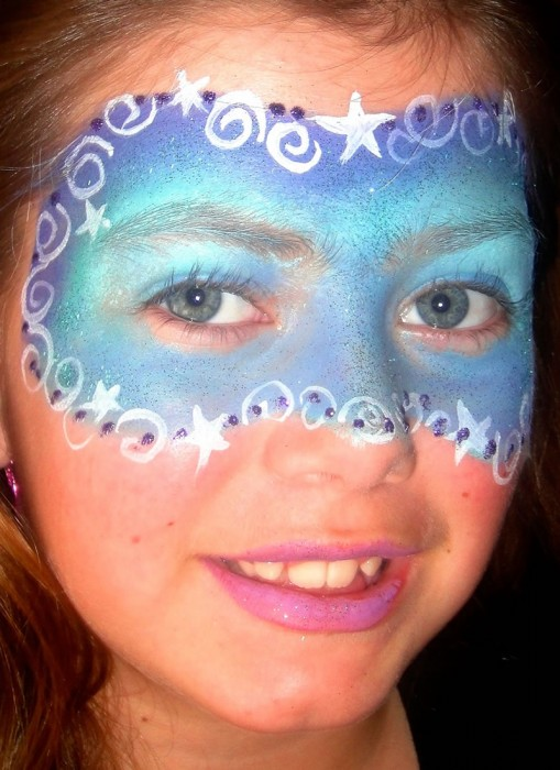 face painting fantasy 71