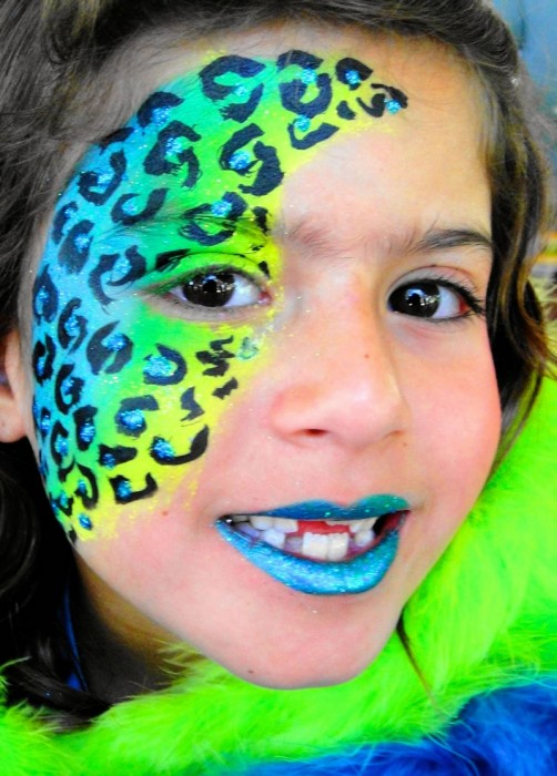 face painting fantasy 84