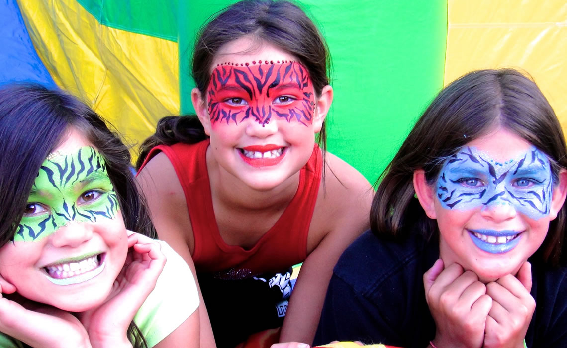face painting fantasy 90