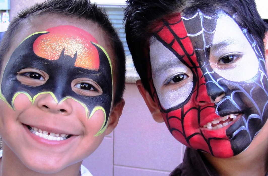 face painting fantasy 93