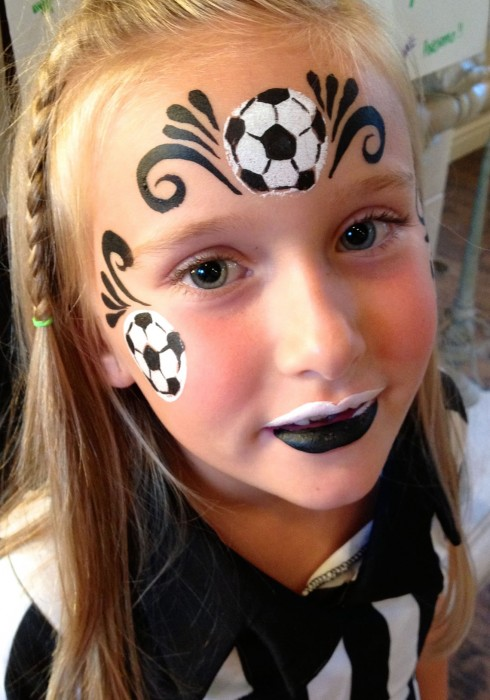 facepaint sports-01