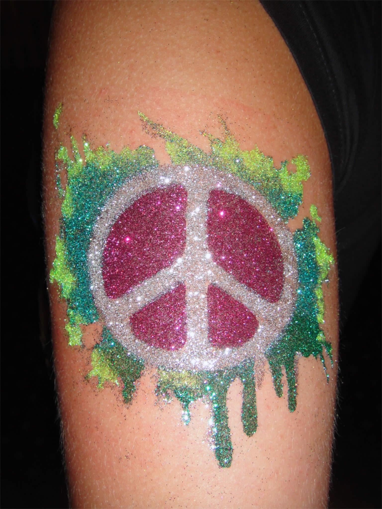 glitter tattoos-12