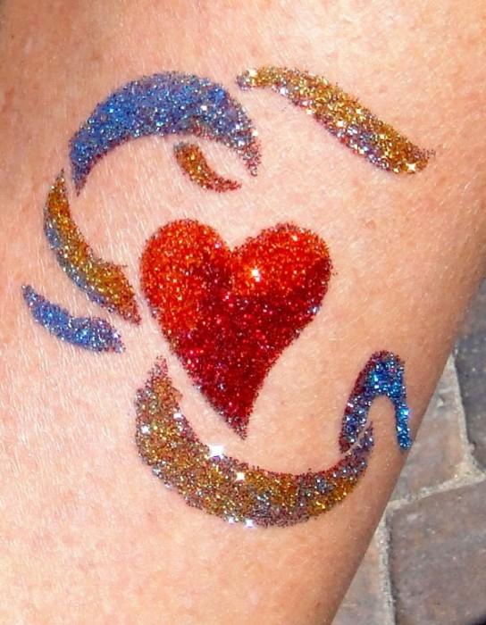 glitter tattoos-30
